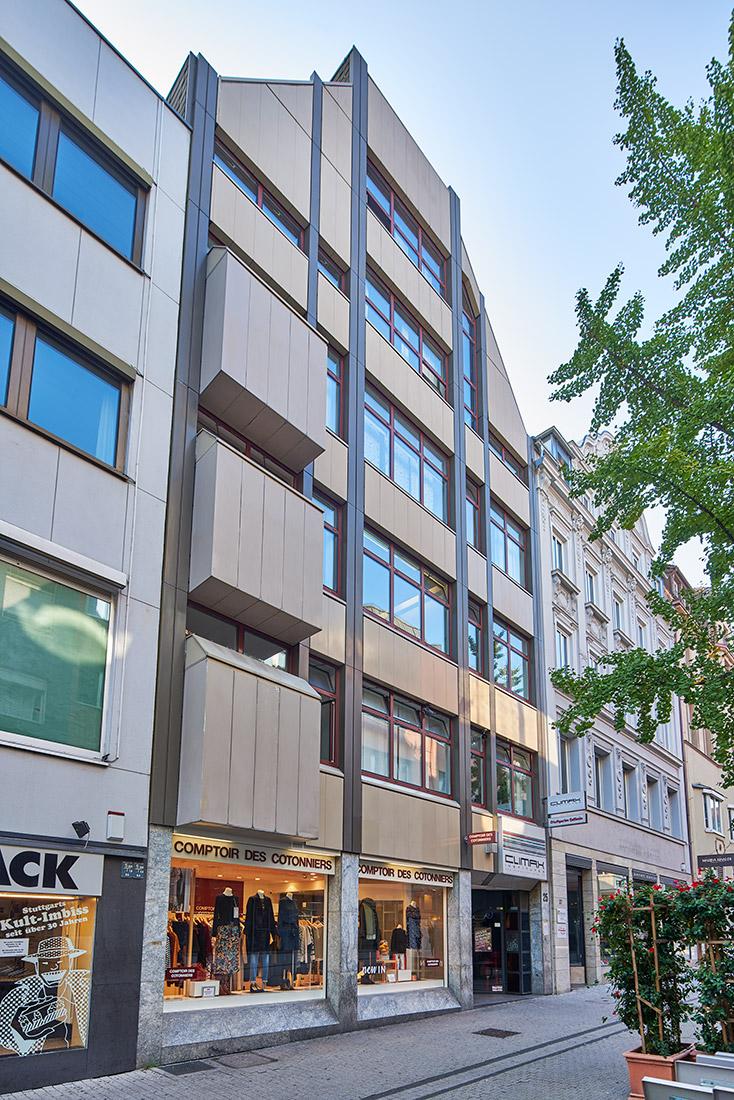 Stinag Stuttgart Invest Ag