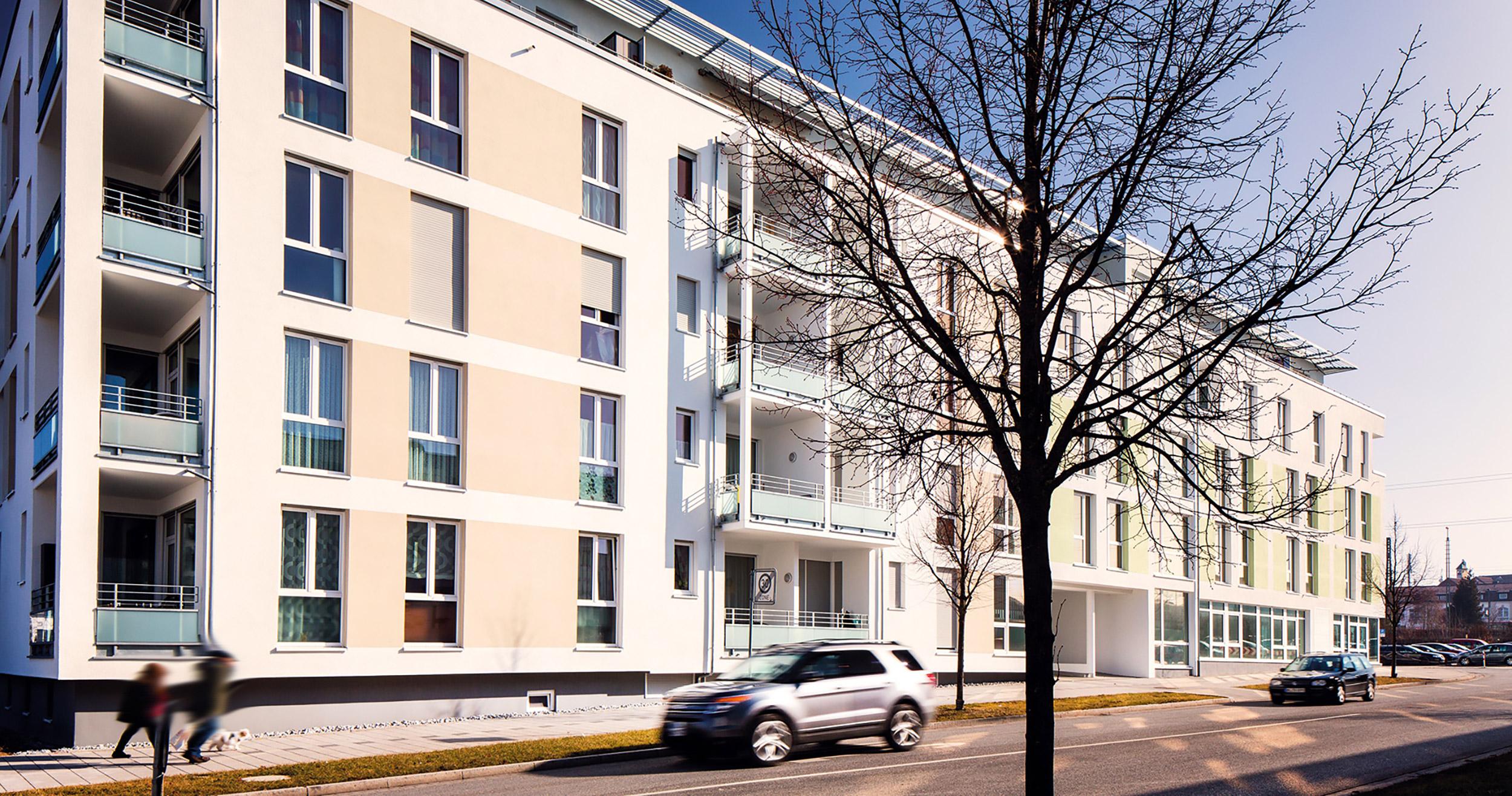 Seniorenresidenz in Böblingen